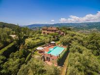 Ferienhaus 437040 für 11 Personen in Monsummano Terme
