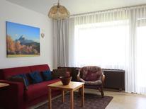 Appartement 437215 voor 4 personen in Füssen