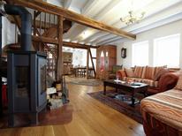 Appartement 437216 voor 4 personen in Morsbach