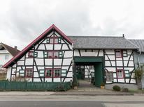 Appartement 437217 voor 2 personen in Morsbach