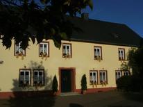 Appartement de vacances 437219 pour 5 personnes , Morbach-Riedenburg