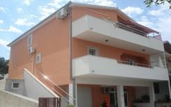 Appartement de vacances 437279 pour 5 personnes , Seget Vranjica