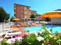 Ferienwohnung 437313 für 4 Personen in Torre Pedrera