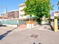 Appartement 437319 voor 4 personen in Rimini