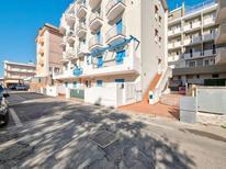 Appartement 437321 voor 4 personen in Rimini