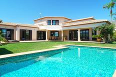 Vakantiehuis 437785 voor 6 personen in Dénia