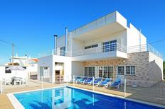 Holiday home 437816 for 8 persons in Carvoeiro