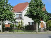 Appartement 438628 voor 3 personen in Oostzeebad Kühlungsborn
