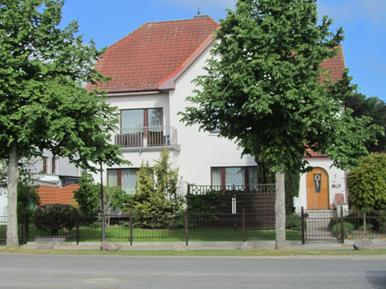 Holiday apartment 438628 for 3 persons in Ostseebad Kühlungsborn