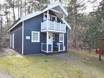 Ferienhaus 438673 für 6 Personen in Ostseebad Baabe