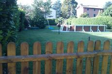 Dom wakacyjny 438722 dla 5 dorosłych + 1 dziecko w Lucca