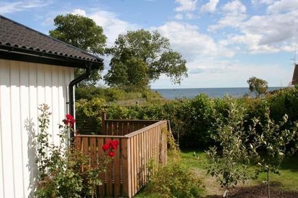 Casa de vacaciones 438734 para 2 personas en Abbekås