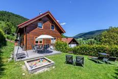 Holiday home 438758 for 12 persons in Alpirsbach