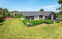 Maison de vacances 438851 pour 8 personnes , Juelsminde