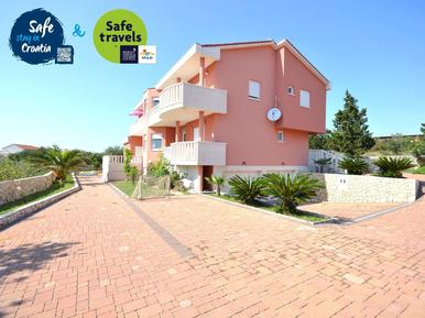 Holiday apartment 438895 for 4 persons in Novalja