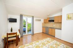 Studio 438913 voor 2 personen in Rovinj