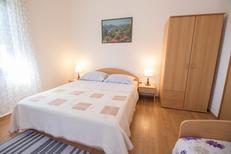 Rekreační byt 438917 pro 3 osoby v Ćunski