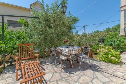 Rekreační byt 438938 pro 2 osoby v Milna auf Brac