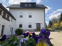 Holiday apartment 439758 for 4 persons in Bad Brambach