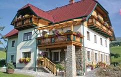 Appartement de vacances 439879 pour 8 personnes , Sankt Peter am Kammersberg