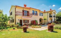 Appartamento 44232 per 4 persone in Kršan