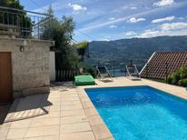 Holiday home 440344 for 4 persons in Vieira do Minho