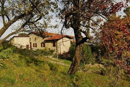Appartement de vacances 440353 pour 2 adultes + 2 enfants , Tavarone di Maissana