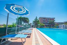 Holiday home 440618 for 4 persons in Lido delle Nazioni