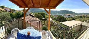 Holiday apartment 440890 for 3 persons in Vinisce