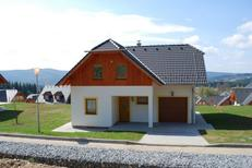 Holiday home 440961 for 8 persons in Lipno nad Vltavou