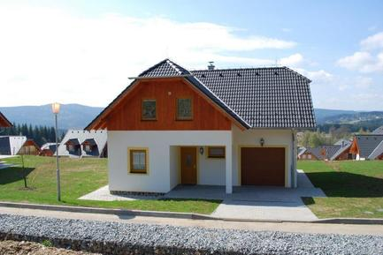 Villa 440961 per 8 persone in Lipno nad Vltavou