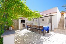 Rekreační byt 440979 pro 3 osoby v Sutivan
