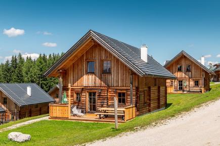 Villa 442681 per 10 persone in Pruggern