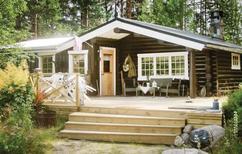 Ferienhaus 443038 für 7 Personen in Lekvattnet