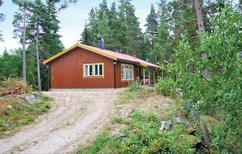 Holiday home 443043 for 5 persons in Ånimskog