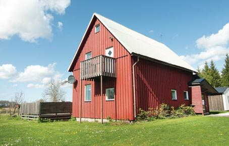 Holiday home 443055 for 6 adults + 1 child in Dalhem