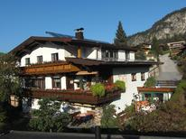 Holiday apartment 443564 for 3 adults + 2 children in Thiersee