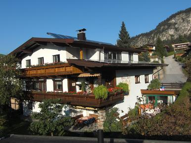 Holiday apartment 443564 for 5 adults + 2 children in Thiersee