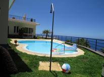 Holiday home 444050 for 12 adults + 4 children in Calheta
