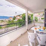 Appartamento 444096 per 4 persone in Vrbnik