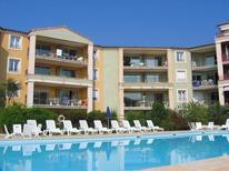 Ferienwohnung 444157 für 4 Personen in Sainte-Maxime