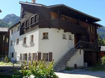 Mieszkanie wakacyjne 444174 dla 4 osoby w Zermatt