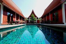 Villa 444409 per 4 persone in Udon Thani