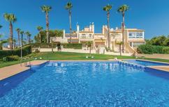 Holiday home 444527 for 4 persons in Urbanización Villa Martin
