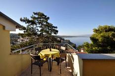 Mieszkanie wakacyjne 444649 dla 4 osoby w Vrbnik