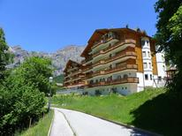 Holiday apartment 444695 for 4 persons in Leukerbad