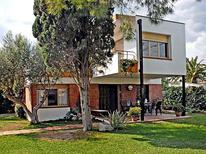 Dom wakacyjny 444709 dla 8 osoby w Sitges