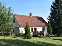 Ferienhaus 444956 für 6 Personen in Bozanov