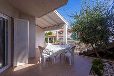 Apartamento 445201 para 4 personas en Baška