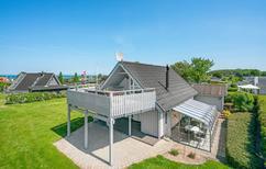 Villa 447745 per 7 persone in Skåstrup Strand